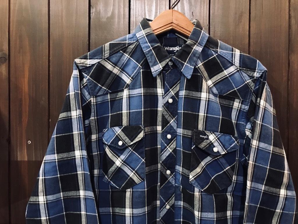 マグネッツ神戸店 2/22(土)Superior入荷! #5 Flannel Shirt+Head Wear!!!_c0078587_15410730.jpg