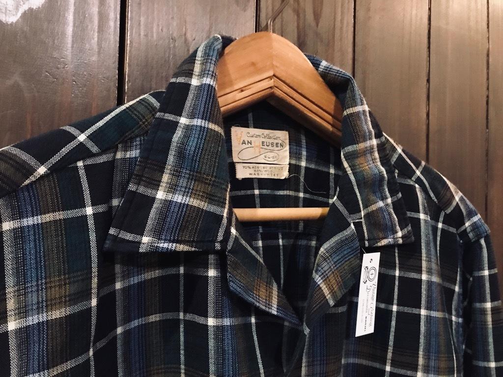 マグネッツ神戸店 2/22(土)Superior入荷! #5 Flannel Shirt+Head Wear!!!_c0078587_15413236.jpg