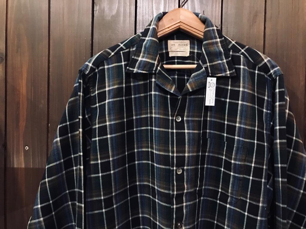 マグネッツ神戸店 2/22(土)Superior入荷! #5 Flannel Shirt+Head Wear!!!_c0078587_15413265.jpg