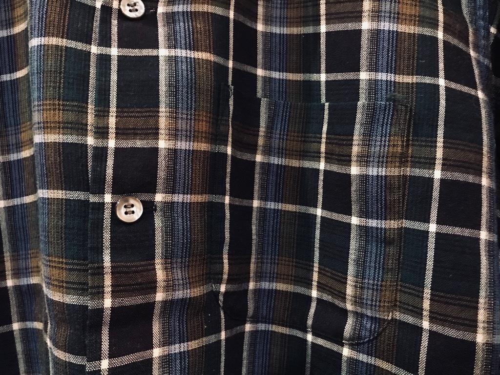 マグネッツ神戸店 2/22(土)Superior入荷! #5 Flannel Shirt+Head Wear!!!_c0078587_15413278.jpg