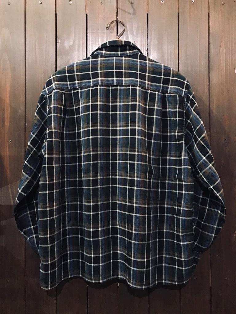 マグネッツ神戸店 2/22(土)Superior入荷! #5 Flannel Shirt+Head Wear!!!_c0078587_15413317.jpg