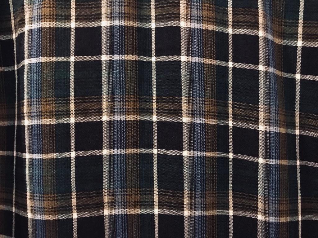 マグネッツ神戸店 2/22(土)Superior入荷! #5 Flannel Shirt+Head Wear!!!_c0078587_15413323.jpg