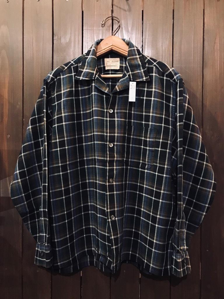 マグネッツ神戸店 2/22(土)Superior入荷! #5 Flannel Shirt+Head Wear!!!_c0078587_15413330.jpg
