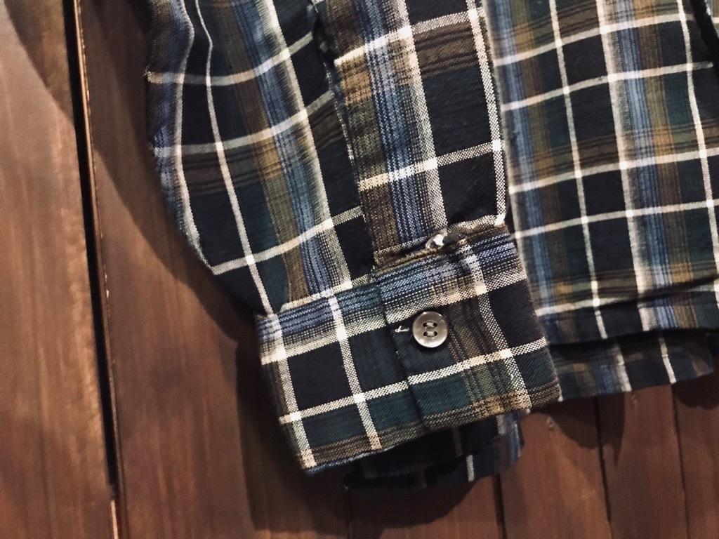 マグネッツ神戸店 2/22(土)Superior入荷! #5 Flannel Shirt+Head Wear!!!_c0078587_15413364.jpg