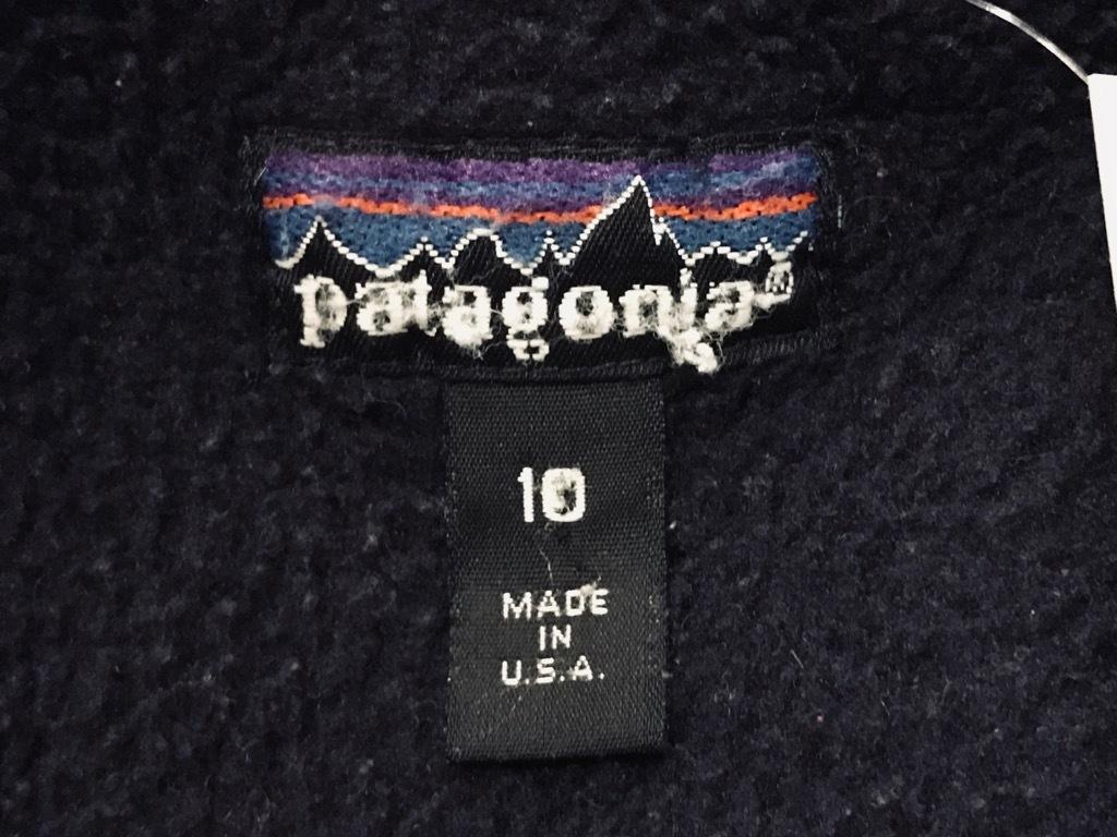 マグネッツ神戸店 2/22(土)Superior入荷! #6 Patagonia Item!!!_c0078587_15430032.jpg