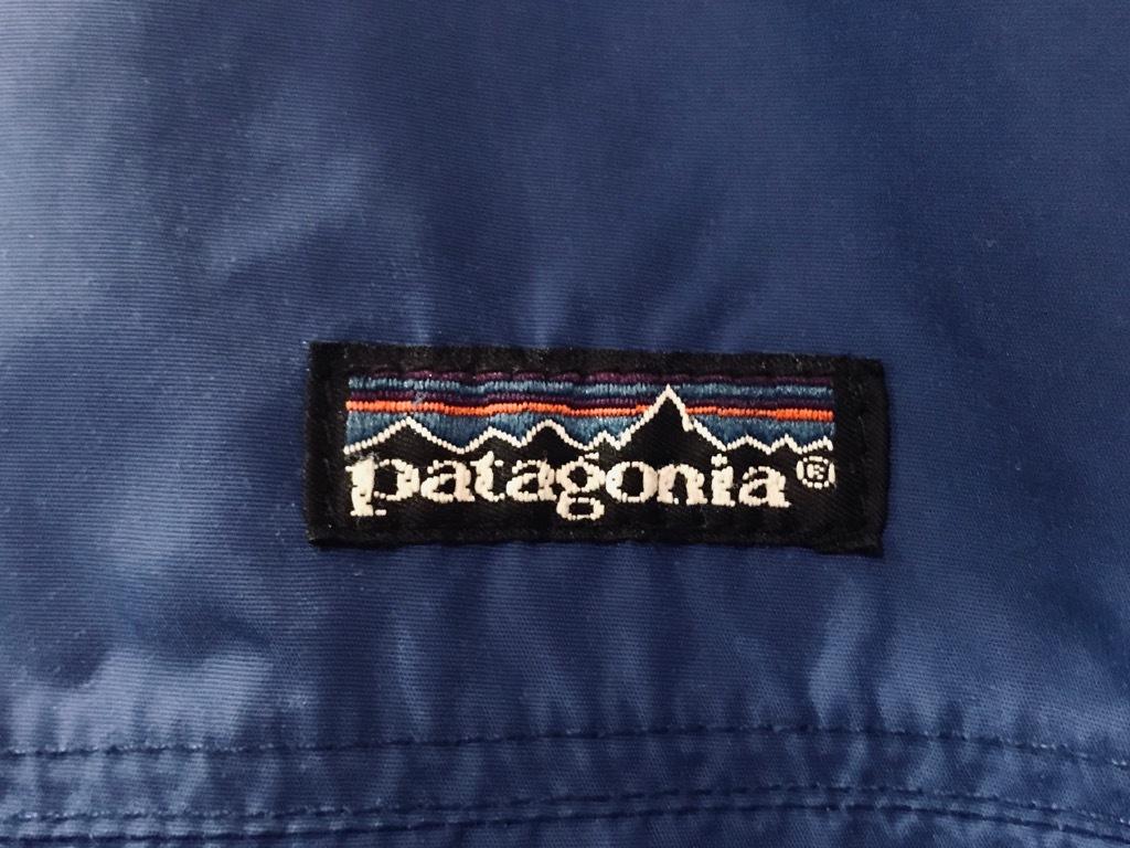 マグネッツ神戸店 2/22(土)Superior入荷! #6 Patagonia Item!!!_c0078587_15433596.jpg