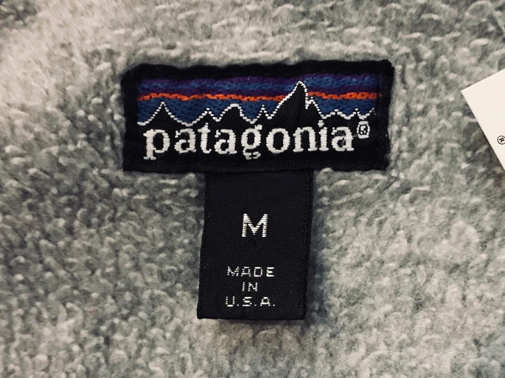 マグネッツ神戸店 2/22(土)Superior入荷! #6 Patagonia Item!!!_c0078587_15435593.jpg