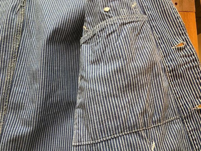 春に羽織れるレイルロードジャケット!!(マグネッツ大阪アメ村店)_c0078587_1646938.jpg