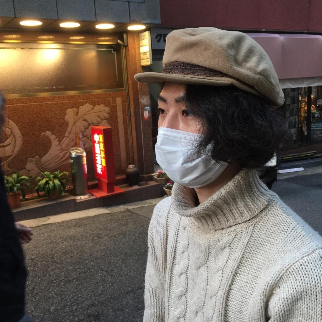マグネッツ神戸店 2/22(土)Superior入荷! #5 Flannel Shirt+Head Wear!!!_c0078587_17382509.jpg