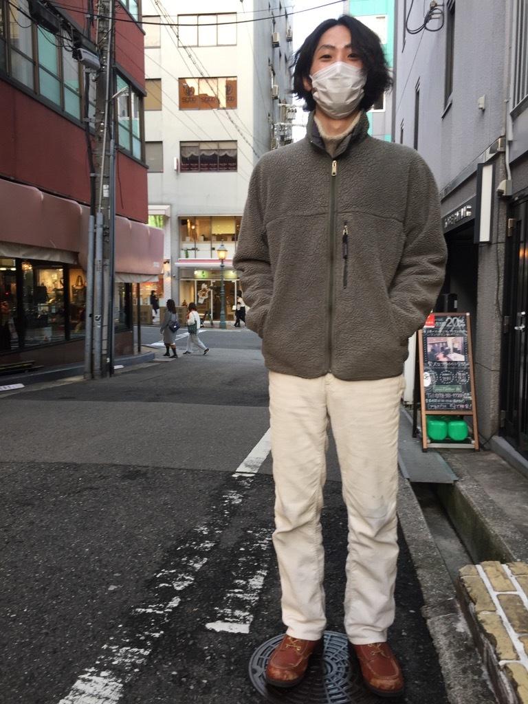 マグネッツ神戸店 2/22(土)Superior入荷! #6 Patagonia Item!!!_c0078587_17415343.jpg