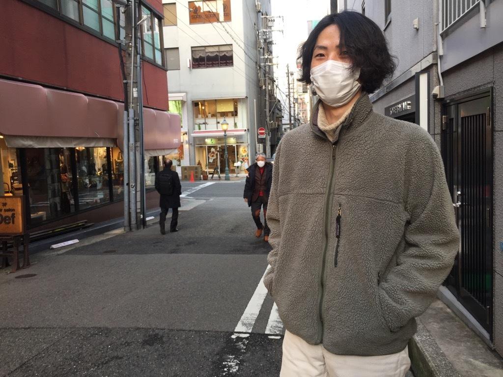 マグネッツ神戸店 2/22(土)Superior入荷! #6 Patagonia Item!!!_c0078587_17415365.jpg