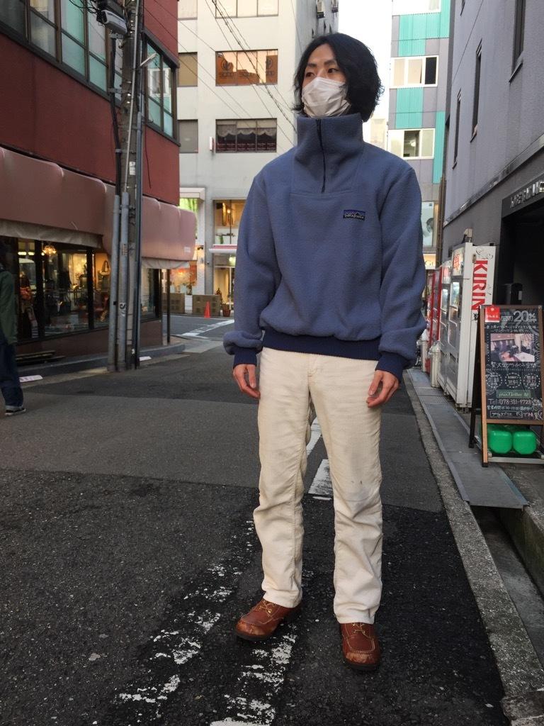 マグネッツ神戸店 2/22(土)Superior入荷! #6 Patagonia Item!!!_c0078587_17423732.jpg