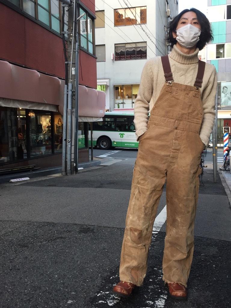 マグネッツ神戸店 2/22(土)Superior入荷! #7 Work Item!!!_c0078587_17461610.jpg