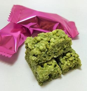 2020 桜抹茶クランチ販売開始🌸_c0335087_12051222.jpg