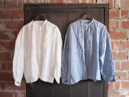 春のシャツが色々入荷_d0228193_11065944.jpg