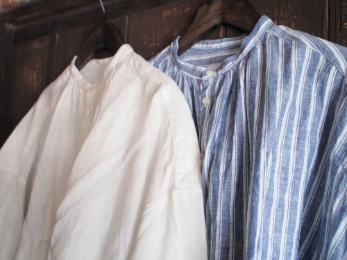 春のシャツが色々入荷_d0228193_11071122.jpg