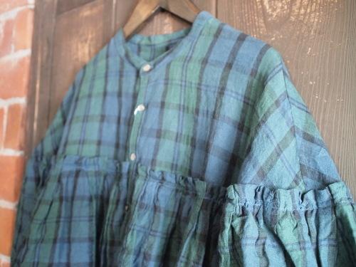 春のシャツが色々入荷_d0228193_11074281.jpg