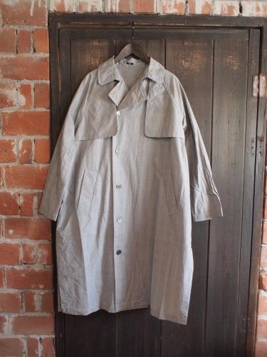 春のシャツが色々入荷_d0228193_11093245.jpg