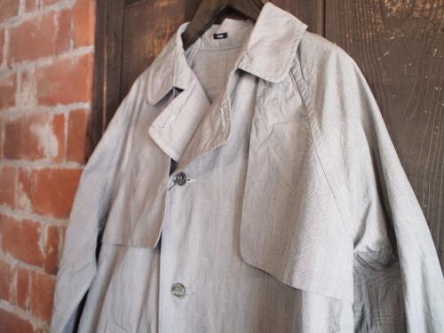 春のシャツが色々入荷_d0228193_11094123.jpg