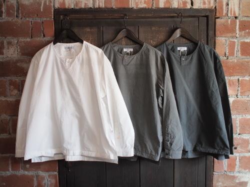 春のシャツが色々入荷_d0228193_11101002.jpg