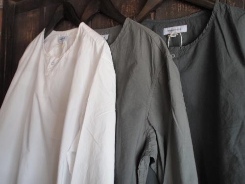 春のシャツが色々入荷_d0228193_11102170.jpg