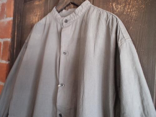 春のシャツが色々入荷_d0228193_11104252.jpg