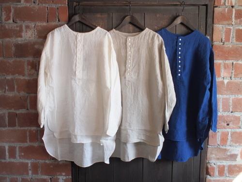 春のシャツが色々入荷_d0228193_11105129.jpg
