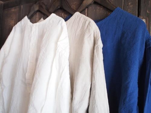 春のシャツが色々入荷_d0228193_11110136.jpg