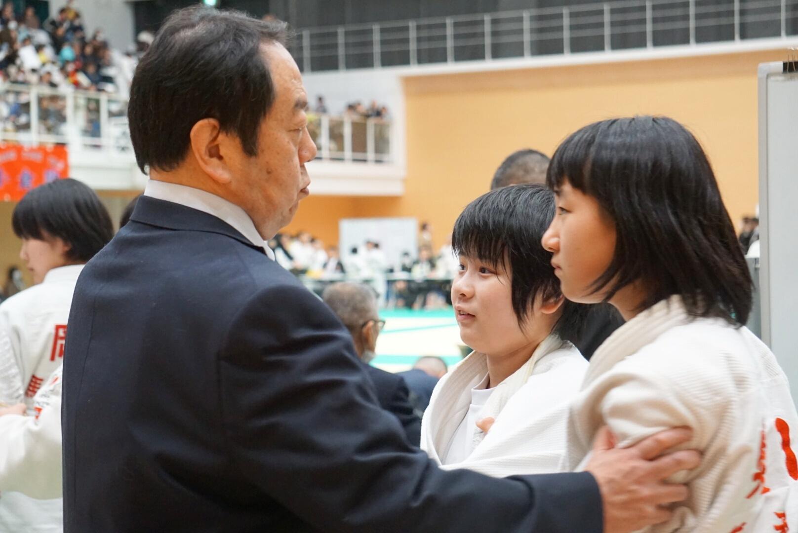 2020 第43回月隈少年柔道大会_b0172494_18251702.jpg