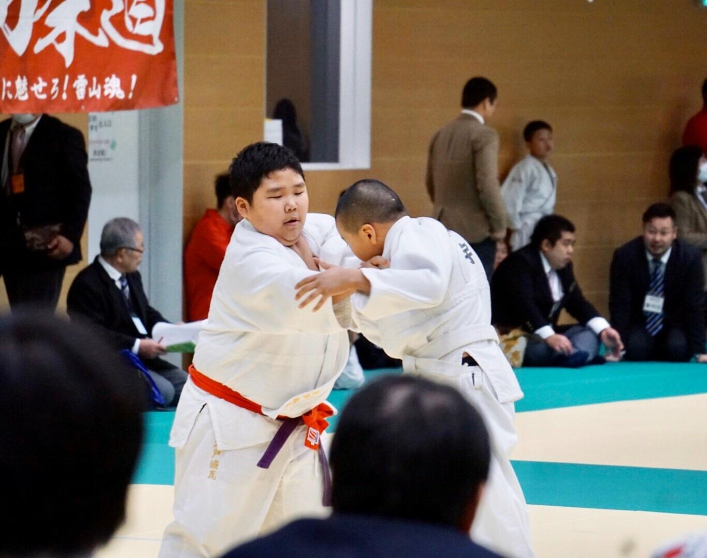 2020 第43回月隈少年柔道大会_b0172494_18275810.jpg