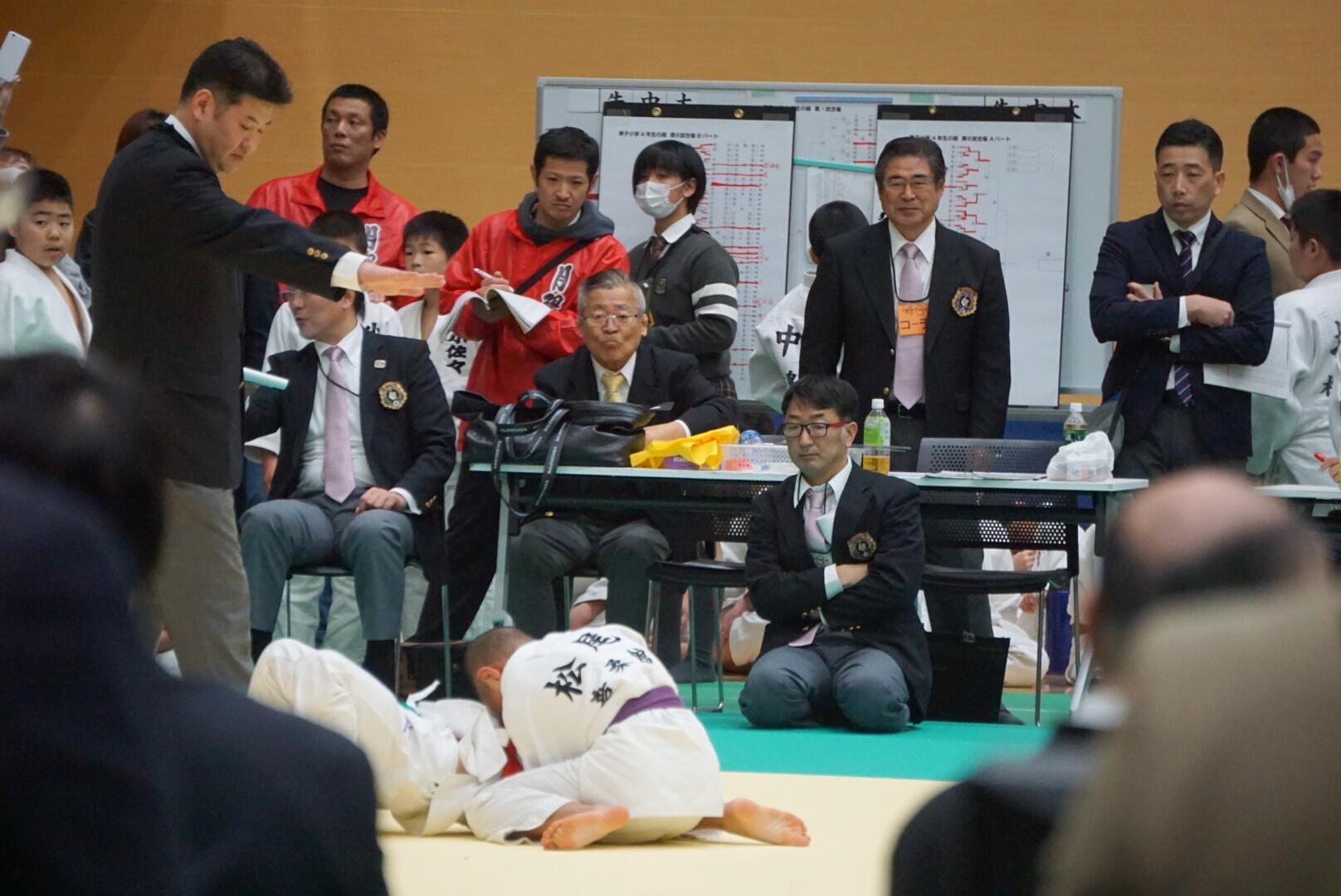 2020 第43回月隈少年柔道大会_b0172494_18350865.jpg