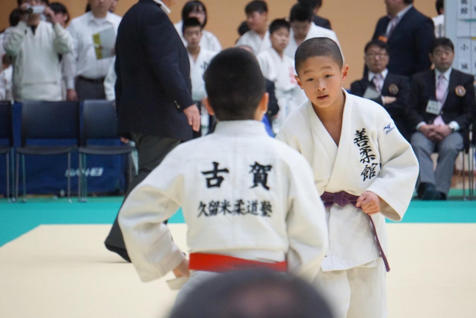 2020 第43回月隈少年柔道大会_b0172494_19131022.jpg