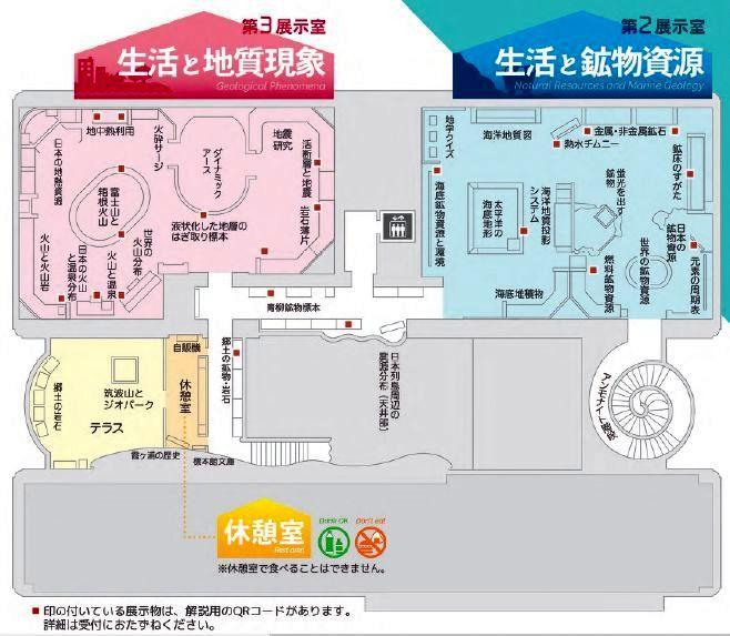 「恋する小惑星」舞台探訪004-1/3 第4話 つくば駅周辺、そして地質標本館へ_e0304702_14594724.jpg