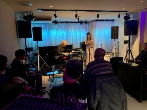 広島 Jazzlive Cominジャズライブカミン  本日土曜日のライブ_b0115606_12191414.jpeg