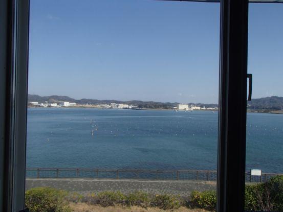 6年半ぶりの海と5年ぶりの寿司_f0064906_11480420.jpg
