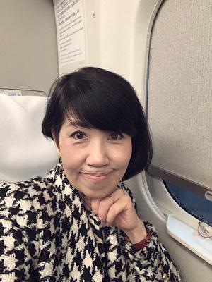 東京デビュー♡ 覚悟があったから夢が叶った。_f0249610_08510525.jpeg