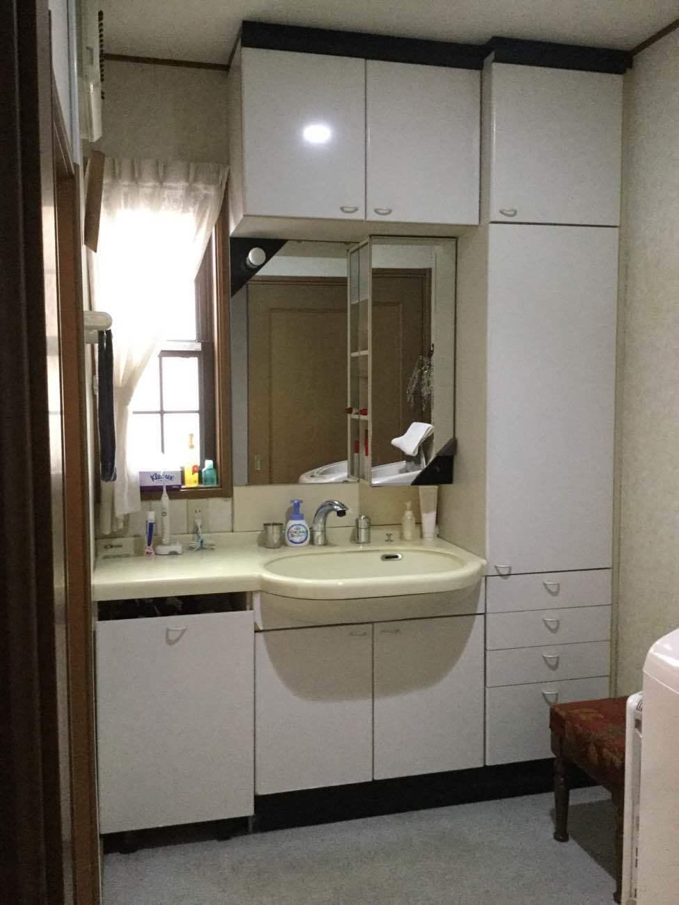 浴室・洗面所改装_d0358411_16281667.jpg