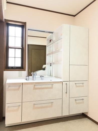 浴室・洗面所改装_d0358411_16291979.jpg
