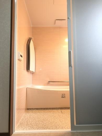 浴室・洗面所改装_d0358411_16294837.jpg