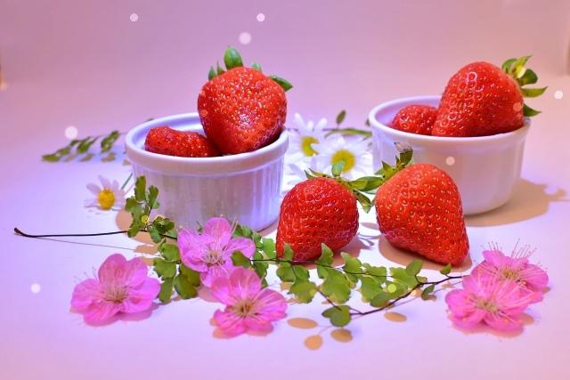 春の恵み_e0413711_07040963.jpg