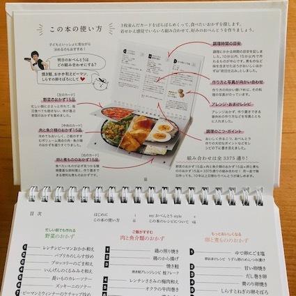 ぱらぱら きせかえべんとう_c0200314_15134307.jpg