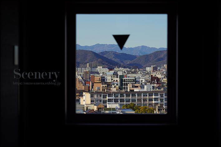 窓からの眺め_f0100215_19041326.jpg