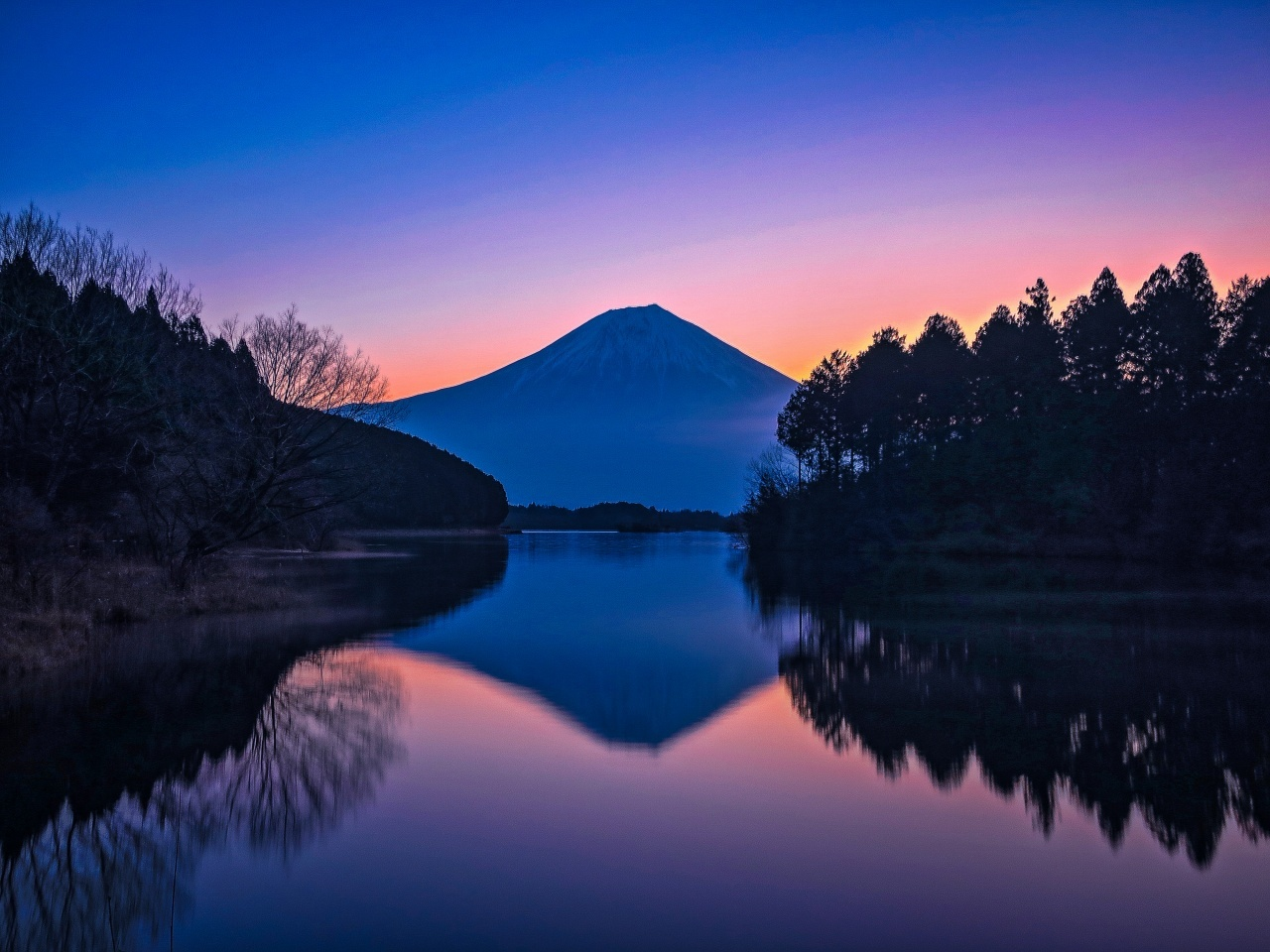 2020.2.21逆さ富士(田貫湖)_e0321032_16400666.jpg