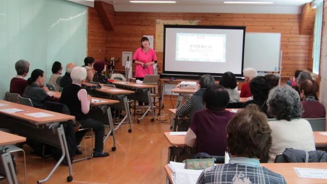 2月5日(水曜日)地域高齢者ケア講座「在宅医療」の勉強をしましょう_e0362532_12413554.jpg