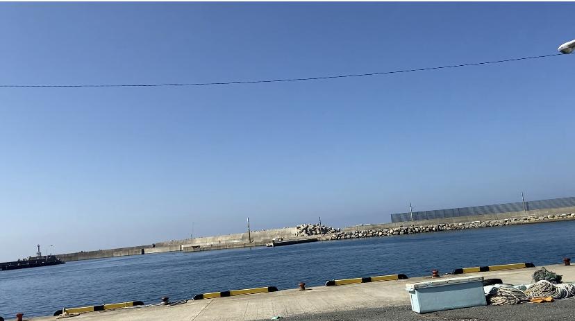 糸島の海は春の海満開‼️  サクッと作れるcoffeeと苺ミニミニのマフィン_b0346442_19072682.jpeg
