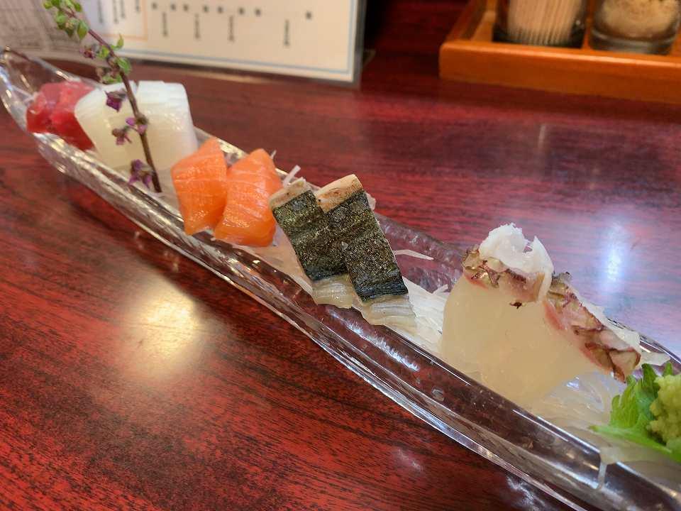 十三の寿司「十三すし屋台」_e0173645_08382643.jpg