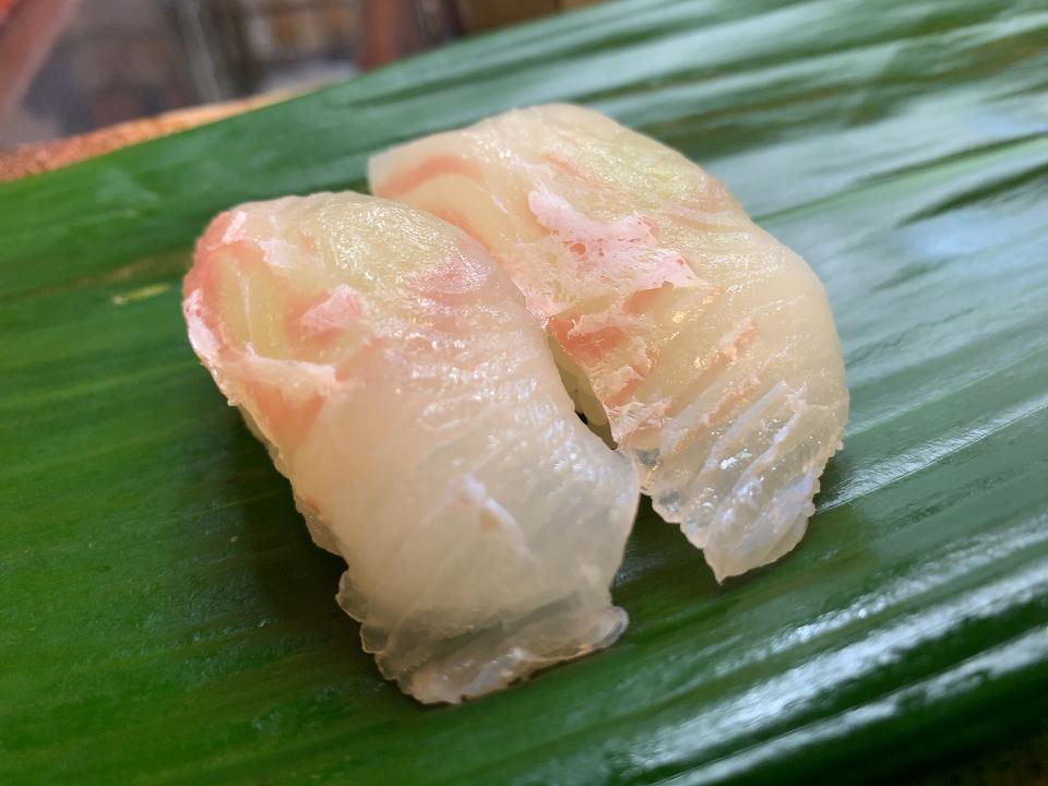 十三の寿司「十三すし屋台」_e0173645_08390427.jpg