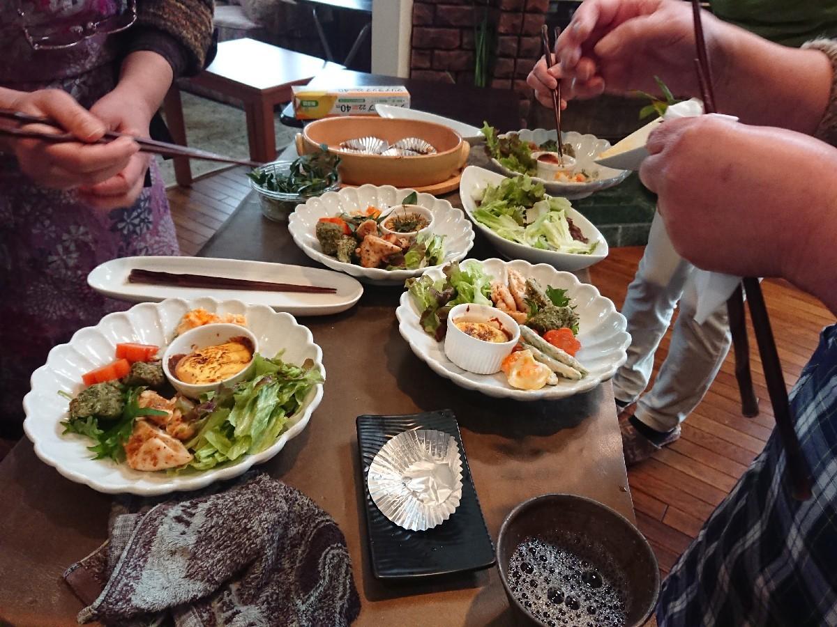 「優しい時間」第3週の料理教室_f0323446_15231062.jpg