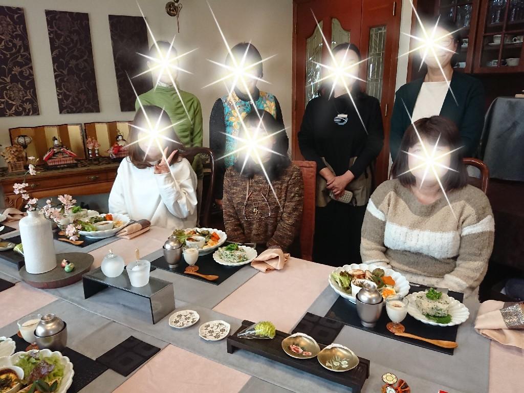 「優しい時間」第3週の料理教室_f0323446_15234165.jpg