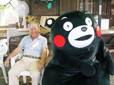 熊本ぶどう 社方園 ハウスの内張り作業を熊本農業高校からの農業実習と共に行っています(2020)後編_a0254656_15305827.jpg